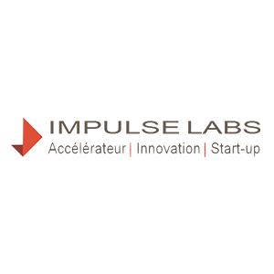 Impulse Labs, Accélérateur, innivation, start-up est partenaire de Bim My Project !